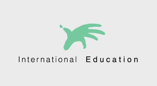 Logotip realitzat al 1999 per a un projecte educatiu