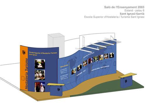 V13 Estand FJE-ESHTSI 2003-6