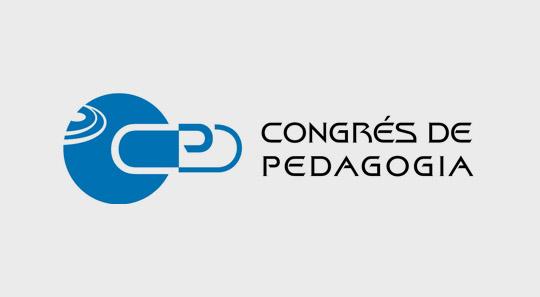congres pedagogia logo V13