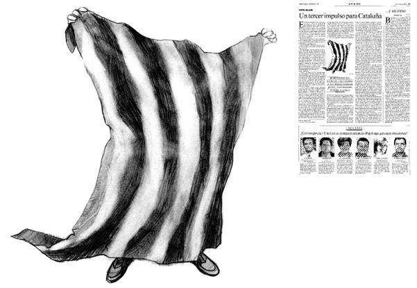 Publicada a La Vanguardia, secció d'Opinió 5-02-1997