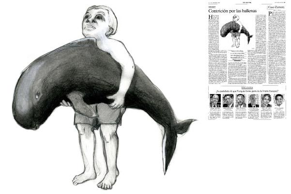 Publicada a La Vanguardia, secció d'Opinió 20-03-1997