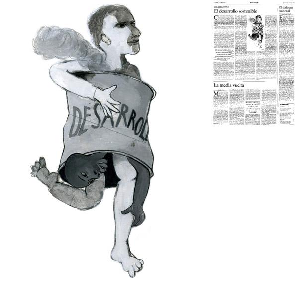 Publicada a La Vanguardia, secció d'Opinió 6-06-1997