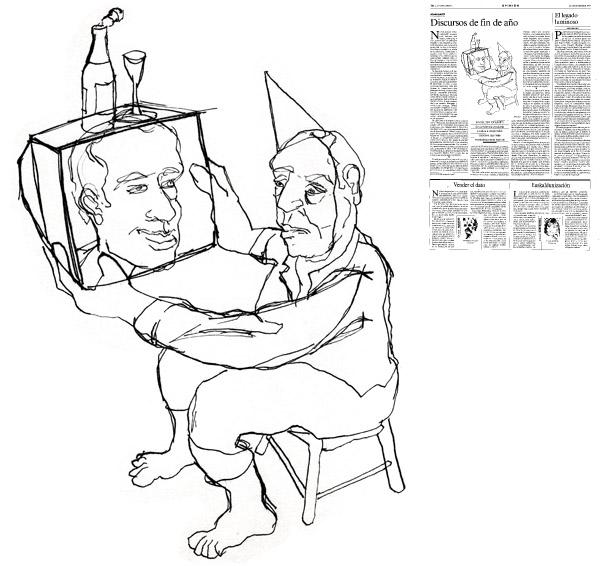 Publicada a La Vanguardia, secció d'Opinió 25-12-1997