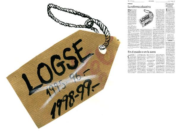 Publicada a La Vanguardia, secció d'Opinió 7-02-1994