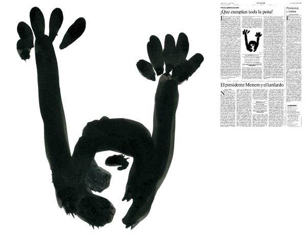 Publicada a La Vanguardia, secció d'Opinió 9-03-1994
