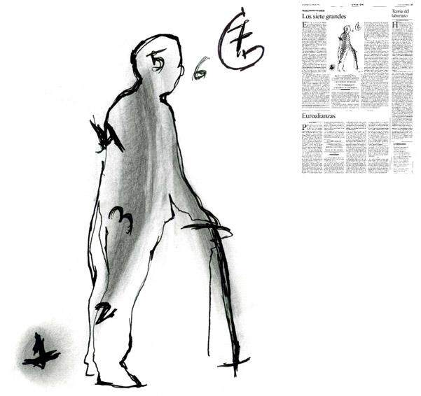 Publicada a La Vanguardia, secció d'Opinió 10-07-1994
