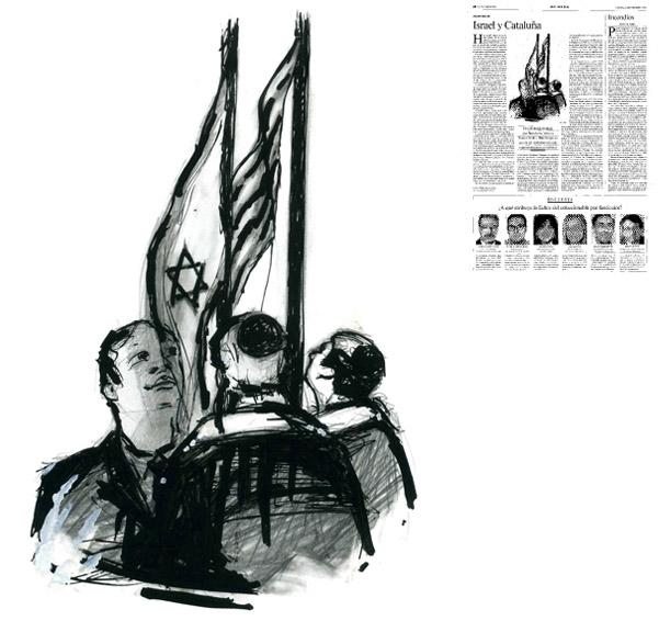 Publicada a La Vanguardia, secció d'Opinió 22-09-1994