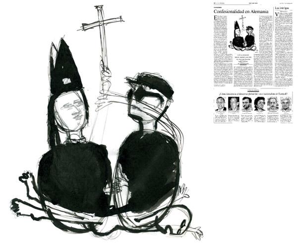 Publicada a La Vanguardia, secció d'Opinió 27-10-1994