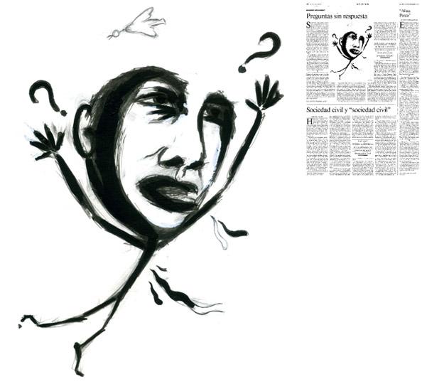 Publicada a La Vanguardia, secció d'Opinió 21-11-1994