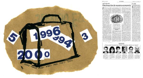 Publicada a La Vanguardia, secció d'Opinió 23-11-1994