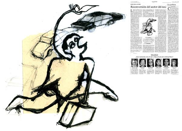 Publicada a La Vanguardia, secció d'Opinió 8-12-1994