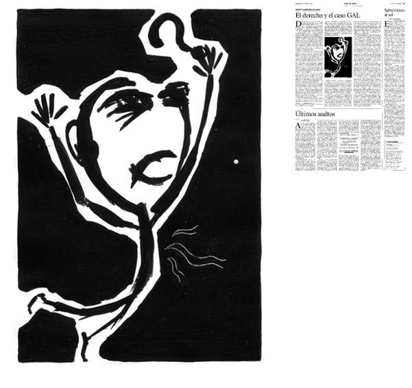 Publicada a La Vanguardia, secció d'Opinió 8-01-1995