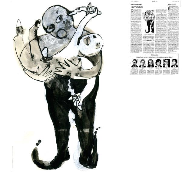 Publicada a La Vanguardia, secció d'Opinió 14-02-1995