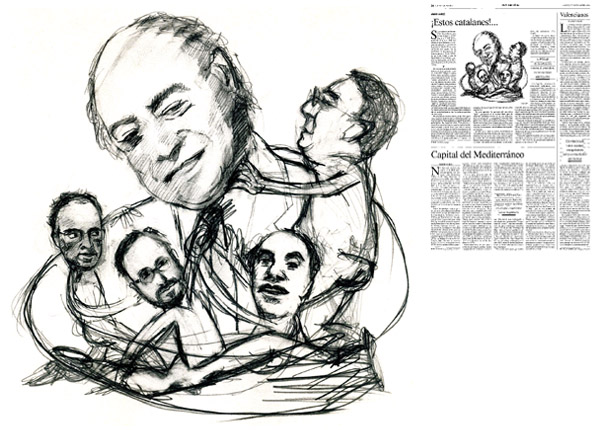 Publicada a La Vanguardia, secció d'Opinió 27-11-1995