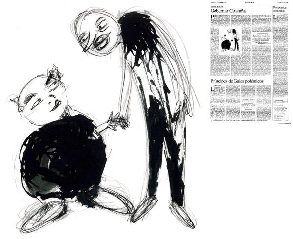 Publicada a La Vanguardia, secció d'Opinió 29-11-1995