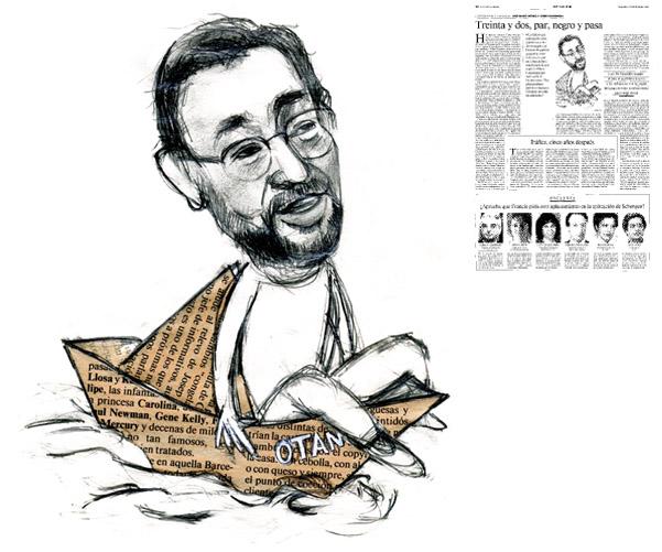 Publicada a La Vanguardia, secció d'Opinió 22-12-1995