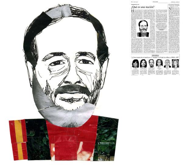 Publicada a La Vanguardia, secció d'Opinió 31-01-1996