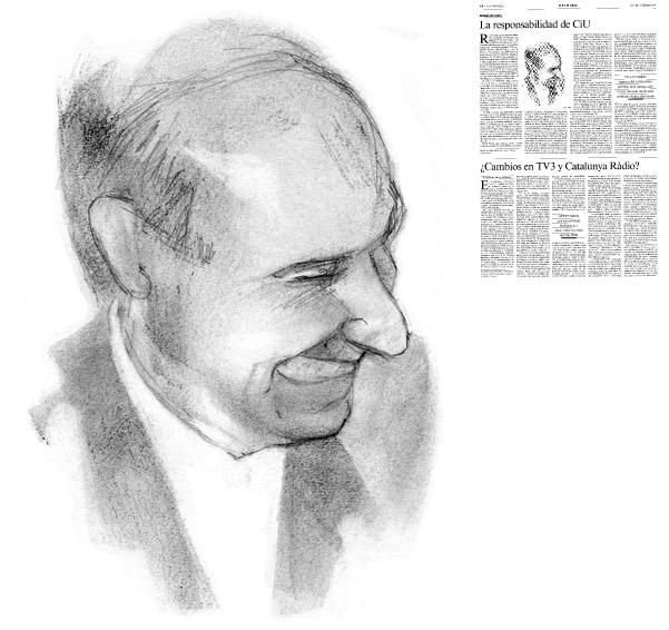 Publicada a La Vanguardia, secció d'Opinió 5-02-1996