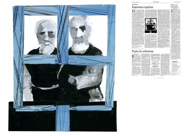 Publicada a La Vanguardia, secció d'Opinió 31-05-1996