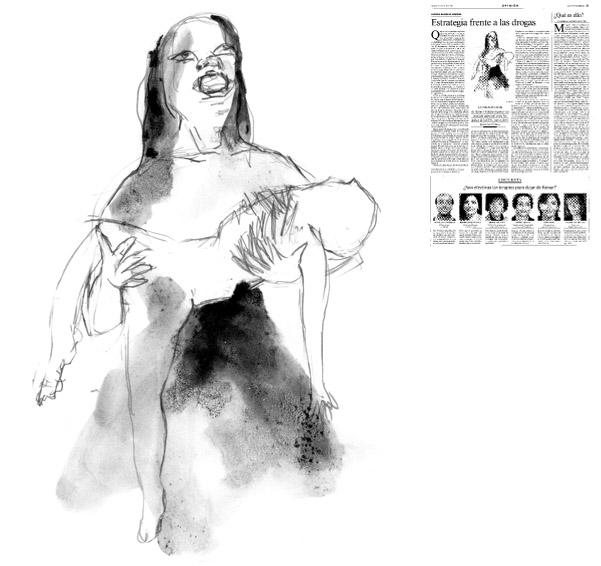 Publicada a La Vanguardia, secció d'Opinió 9-07-1996