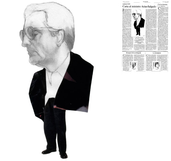 Publicada a La Vanguardia, secció d'Opinió 22-05-1998