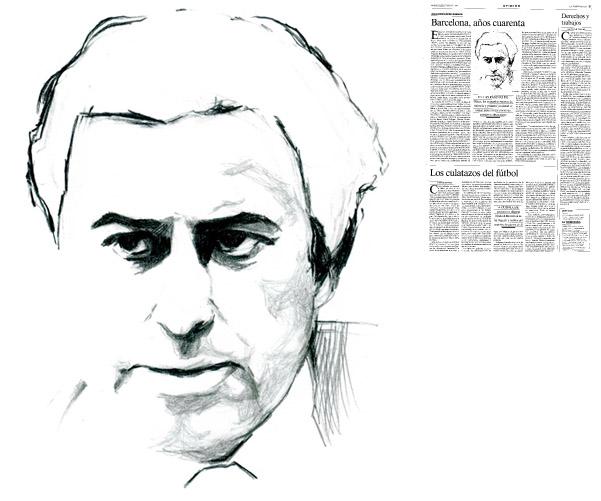 Publicada a La Vanguardia, secció d'Opinió 27-05-1998