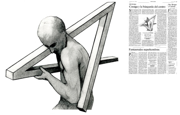 Publicada a La Vanguardia, secció d'Opinió 19-07-1998