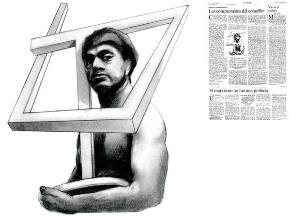 Publicada a La Vanguardia, secció d'Opinió 8-08-1998