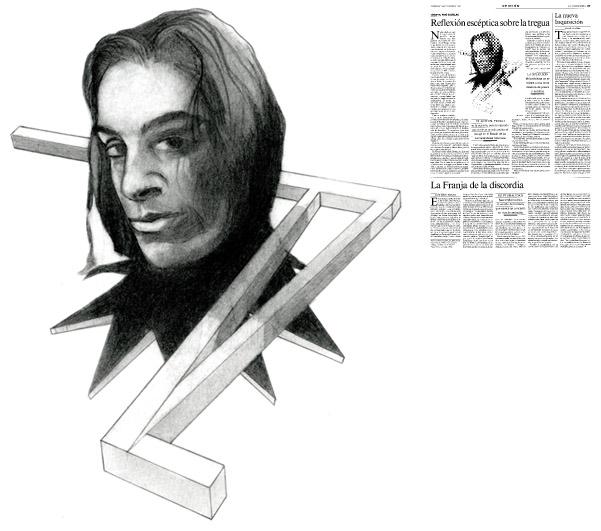 Publicada a La Vanguardia, secció d'Opinió 25-09-1998
