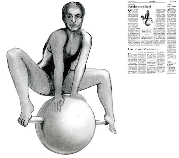 Publicada a La Vanguardia, secció d'Opinió 13-10-1998