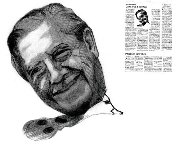 Publicada a La Vanguardia, secció d'Opinió 10-11-1998