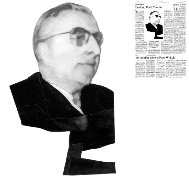 Publicada a La Vanguardia, secció d'Opinió 20-11-1998
