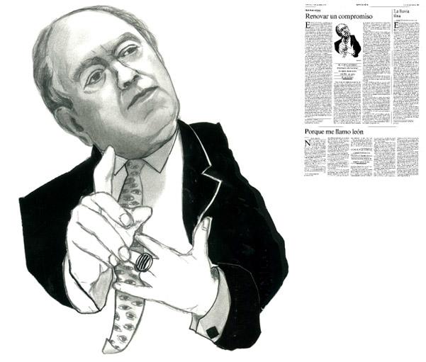 Publicada a La Vanguardia, secció d'Opinió 22-12-1998