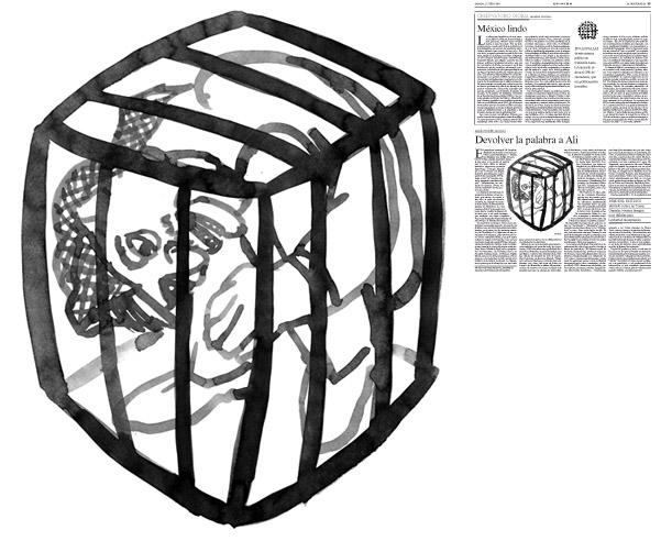 Publicada a La Vanguardia, secció d'Opinió, 12-07-2003