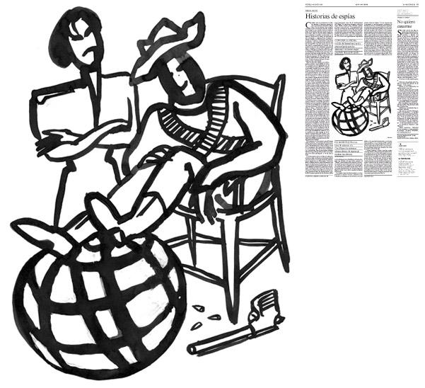 Publicada a La Vanguardia, secció d'Opinió, 14-08-2003