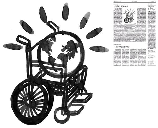 Publicada a La Vanguardia, secció d'Opinió, 20-08-2003