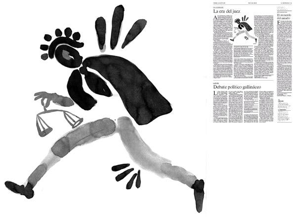 Publicada a La Vanguardia, secció d'Opinió, 28-08-2003