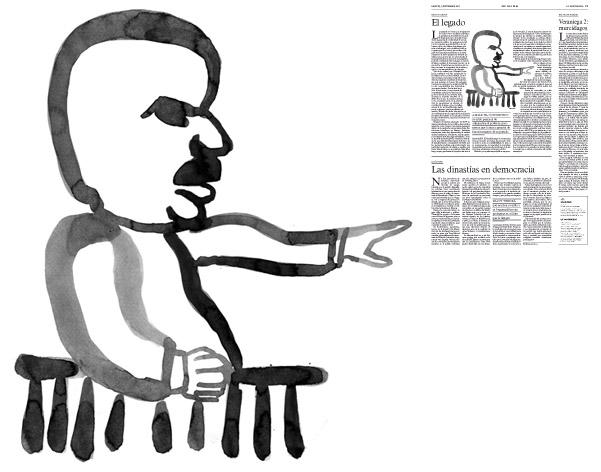 Publicada a La Vanguardia, secció d'Opinió, 2-09-2003