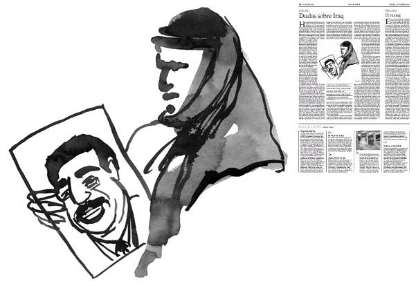 Publicada a La Vanguardia, secció d'Opinió, 21-11-2003