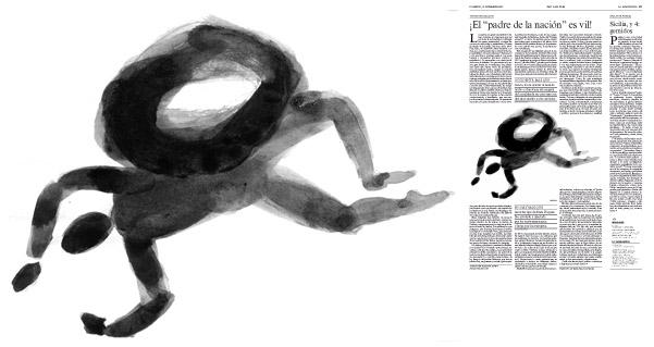 Publicada a La Vanguardia, secció d'Opinió, 21-12-2003