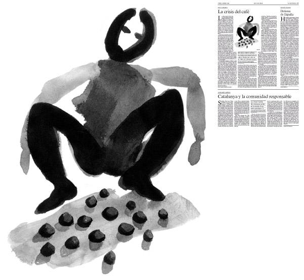 Publicada a La Vanguardia, secció d'Opinió 19-01-2004