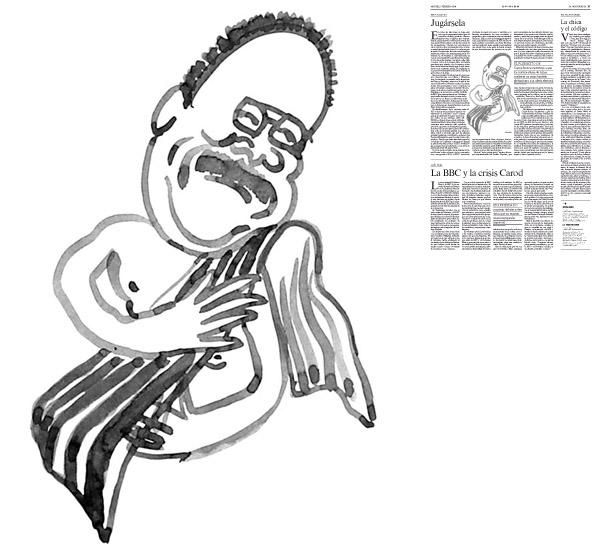 Publicada a La Vanguardia, secció d'Opinió 3-02-2004