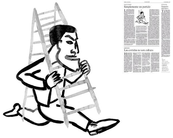 Publicada a La Vanguardia, secció d'Opinió 15-07-2004