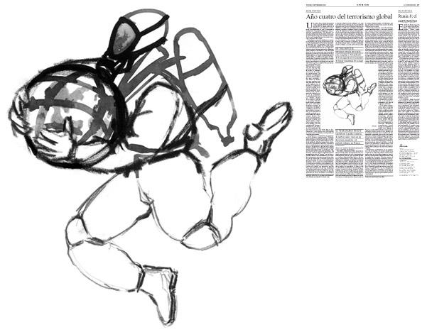 Publicada a La Vanguardia, secció d'Opinió 9-09-2004