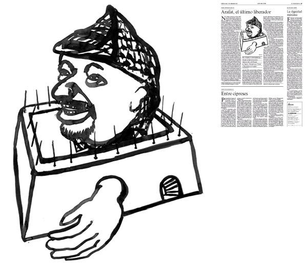 Publicada a La Vanguardia, secció d'Opinió 3-11-2004