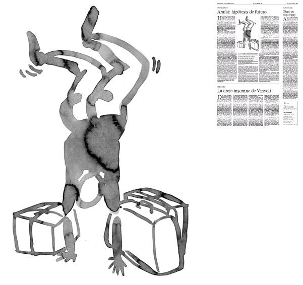 Publicada a La Vanguardia, secció d'Opinió 10-11-2004