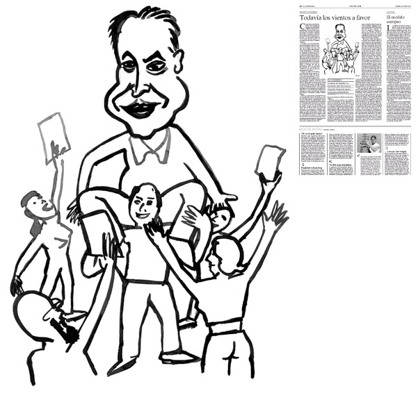 Publicada a La Vanguardia, secció d'Opinió, 30-06-2005