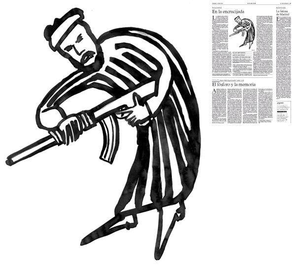 Publicada a La Vanguardia, secció d'Opinió, 21-07-2005