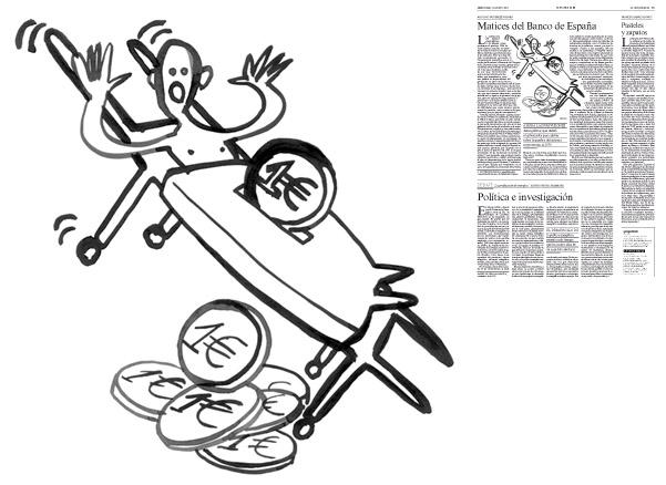 Publicada a La Vanguardia, secció d'Opinió, 3-08-2005