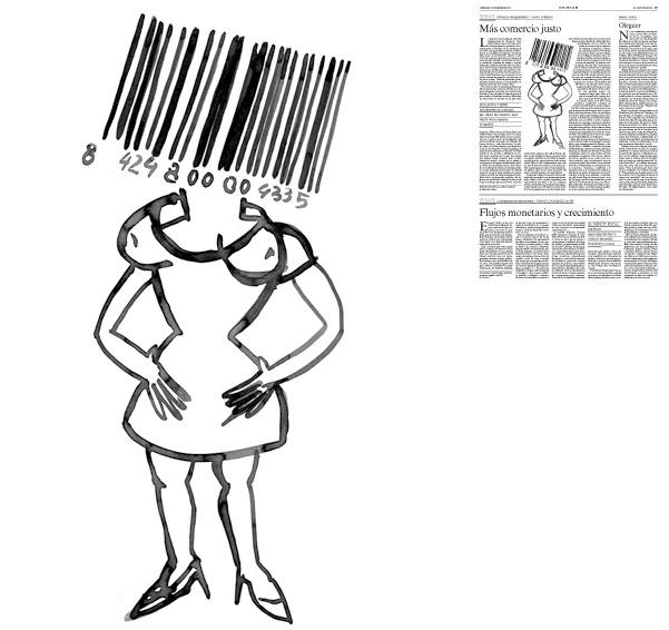 Publicada a La Vanguardia, secció d'Opinió, 9-12-2005